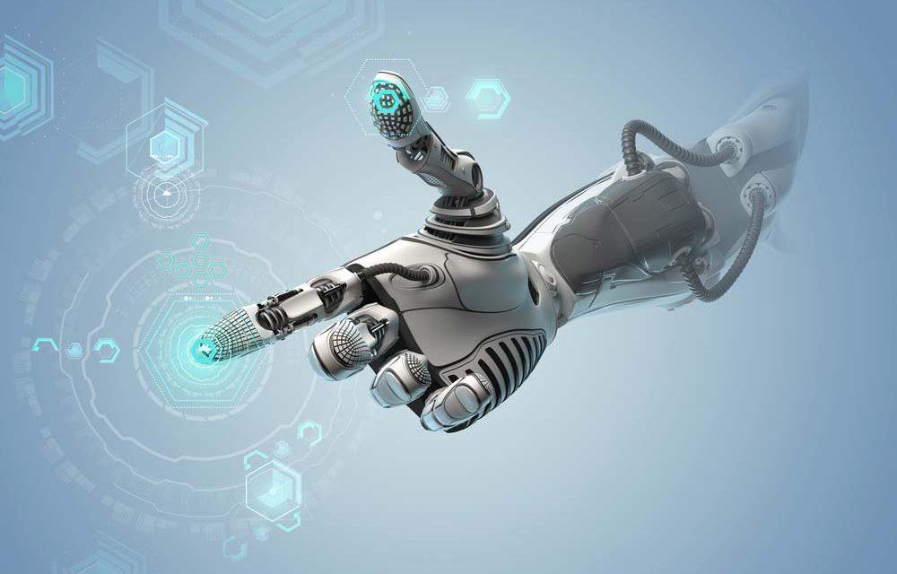 Eine Frage der maschinellen Verantwortung
