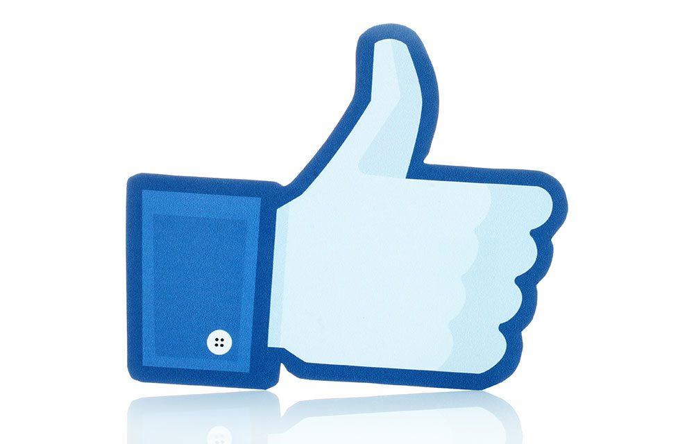 »Gefällt mir«: Wie Mensch und Technik in »Social Networks« Informationen teilen